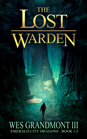 The Lost Warden